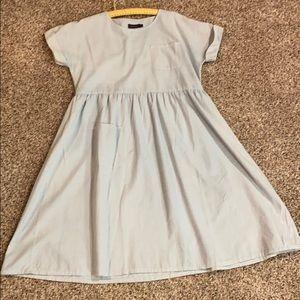Roolee T-shirt dress